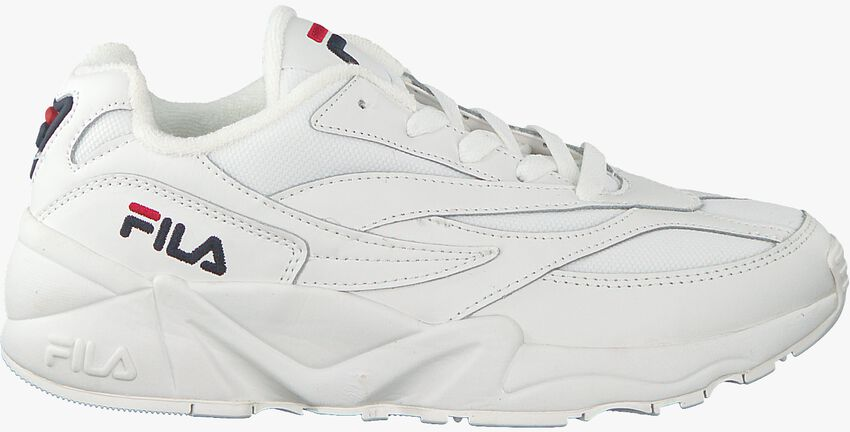Witte FILA Sneakers V94M LOW WMN  - larger