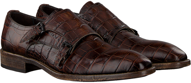 Bruine GIORGIO Nette schoenen HE974160  - large