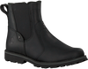 Zwarte TIMBERLAND Chelsea boots ASPHTRL CHELSEA M KIDS - small