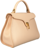 Beige COCCINELLE Handtas MARVIN - small
