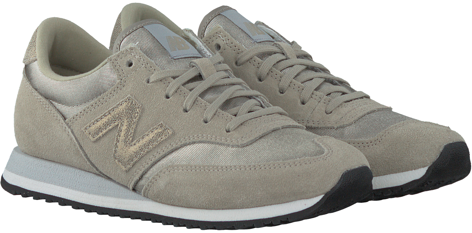 new balance sneakers dames omoda