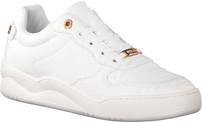 Witte MEXX Sneakers CIBELLE  - large