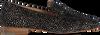 Zwarte MARUTI Loafers BLOOM  - small