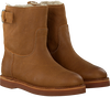 Cognac SHABBIES Enkelboots 181020054  - small