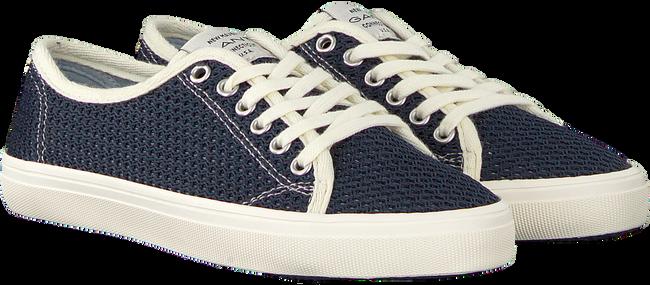 Blauwe GANT Sneakers NEW HAVEN - large