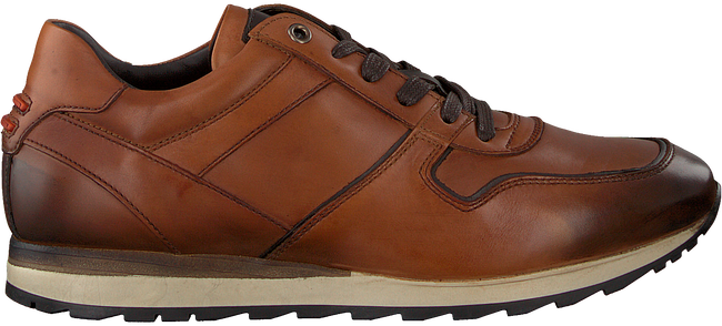 Cognac GREVE Sneakers FURY  - large