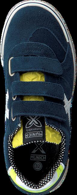 Blauwe MUNICH Sneakers 1515914 - large