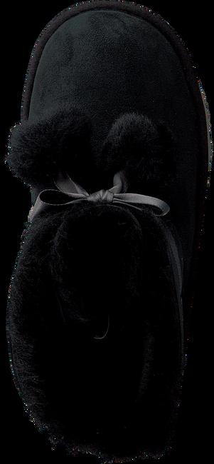 Zwarte UGG Vachtlaarzen GITA KIDS  - large