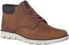Cognac TIMBERLAND Sneakers CHUKKA LEATHER  - small