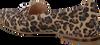 Bruine NOTRE-V Loafers 41083  - small