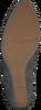Grijze VIA VAI Pumps 5006003  - small