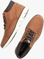 Cognac TIMBERLAND Lage sneakers BRADSTREET CHUKKA  - medium