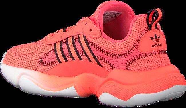Oranje ADIDAS Lage sneakers HAIWEE C  - large