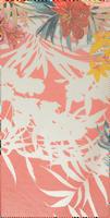 Roze ABOUT ACCESSORIES Sjaal 3.11.513  - medium