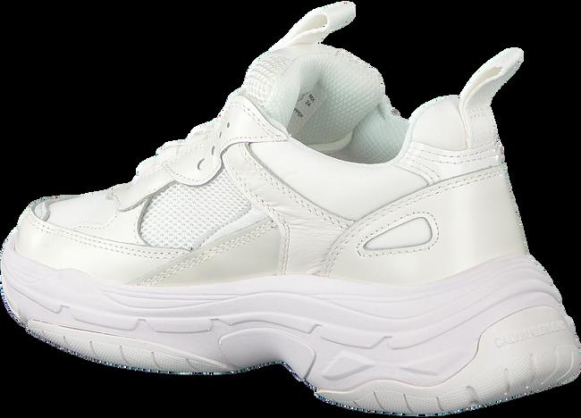 Witte CALVIN KLEIN Sneakers MAYA  - large