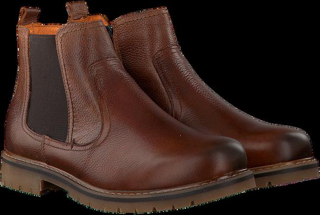 Cognac OMODA Chelsea boots 530060  - large