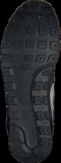 Zwarte NIKE Sneakers MD RUNNER 2 ENG MESH MEN  - large
