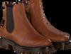 Cognac KIPLING Chelsea boots BALTASAR 3   - small