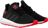Zwarte ADIDAS Sneakers SWIFT RUN C - small