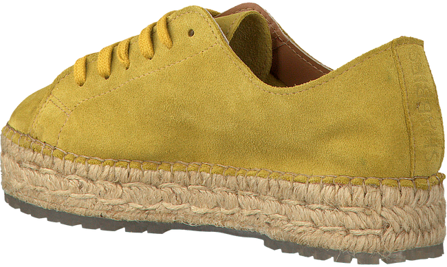 Gele SHABBIES Espadrilles 151020004  - large