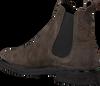 Bruine GOOSECRAFT Chelsea boots CHET CREPE CHELSEA - small