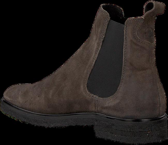 Bruine GOOSECRAFT Chelsea boots CHET CREPE CHELSEA - large