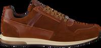 Cognac MAZZELTOV Sneakers 9423E  - medium