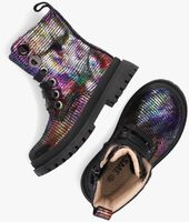 Multi SHOESME Hoge sneaker NR21W005  - medium