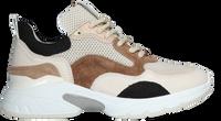 Beige VIA VAI Lage sneakers ZAIRA FAE - medium