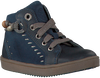 Blauwe BRAQEEZ Sneakers 417506  - small