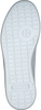 Witte LACOSTE Sneakers CARNABY EVO BL  - small