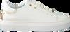 Witte NOTRE-V Lage sneakers J4850E - small