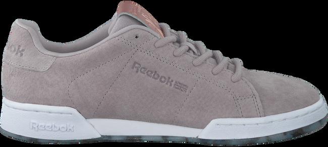 Grijze REEBOK Sneakers NPC II NE MET  - large
