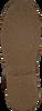 Cognac OMODA Vachtlaarzen 8064T02A  - small