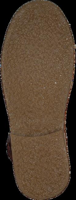 Cognac OMODA Vachtlaarzen 8064T02A  - large