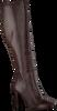 Bruine NOTRE-V Lange laarzen AH201  - small