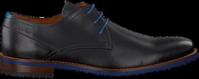 Grijze VAN LIER Nette schoenen 5340 - large