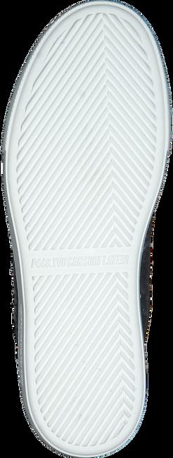 Zwarte P448 Sneakers THEA - large