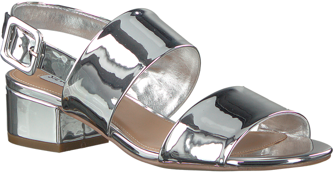 Zilveren STEVE MADDEN Sandalen SARI - large