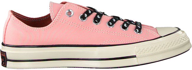 Roze CONVERSE Sneakers CHUCK 70 OX  - large
