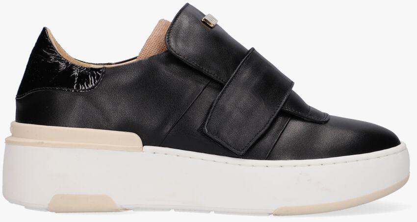 Zwarte VIA VAI Lage sneakers JESSY  - larger