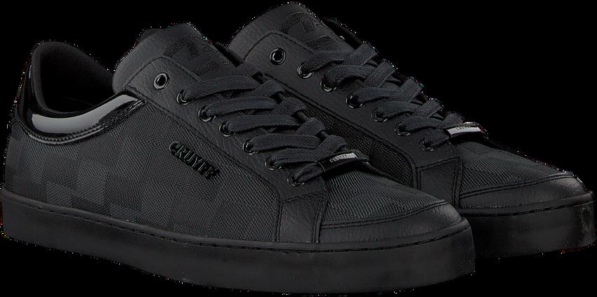 Zwarte CRUYFF CLASSICS Sneakers JORDI  - larger