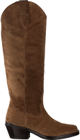 Bruine VIA VAI Lange laarzen PAIGE REIGN  - medium