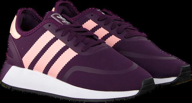 Paarse ADIDAS Sneakers N-5923 W - large