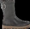 Grijze GIGA Lange laarzen 8004  - small