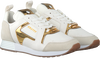 Witte CRUYFF Lage sneakers LUSSO - small