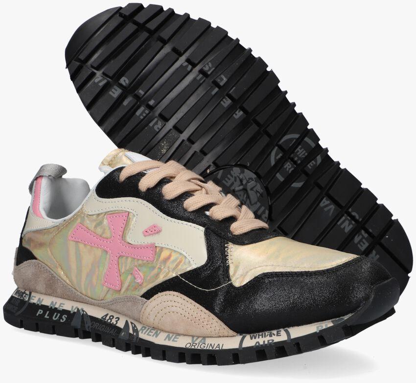 Grijze PREMIATA Lage sneakers RUNSEAD  - larger