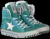 Blauwe KANJERS Sneakers 7832  - small