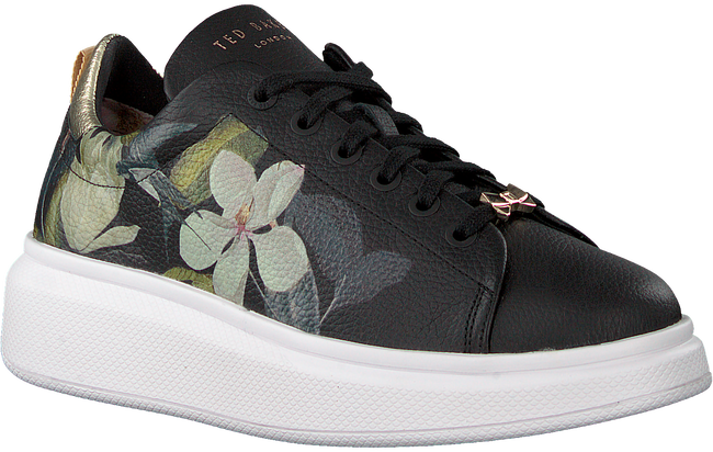 Zwarte TED BAKER Sneakers AILBE  - large