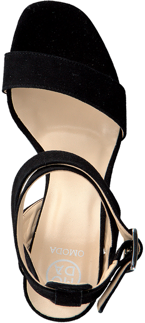 Zwarte OMODA Sandalen 2830 - large